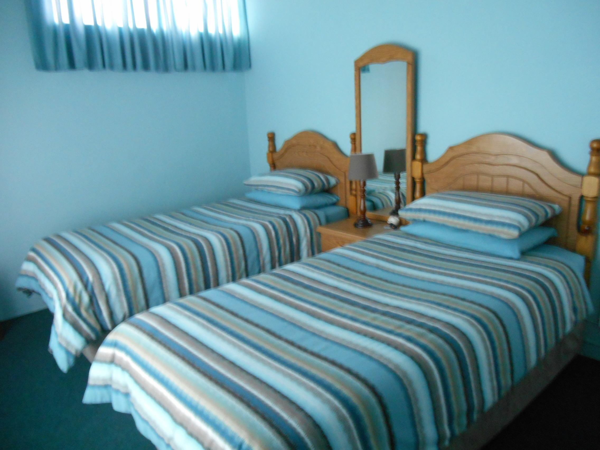 1 Self Catering Two Bedroom Cottage Obesa Lodge